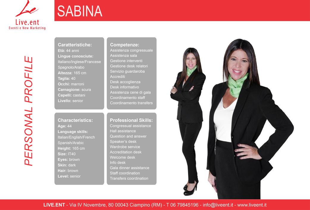 0032 Sabina