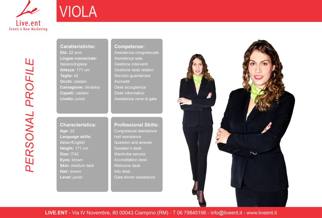 0038 Viola