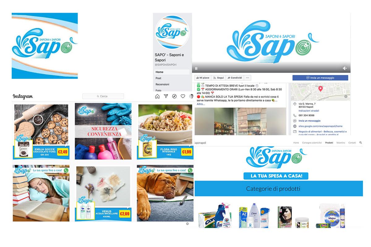 Sapò - Saponi & Saponi