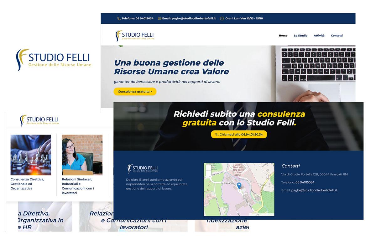 Studio CDL Felli
